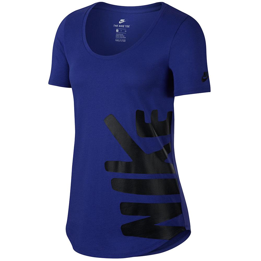 Imagem - Camiseta Nike Manga Curta Tee Futura Fill Crew