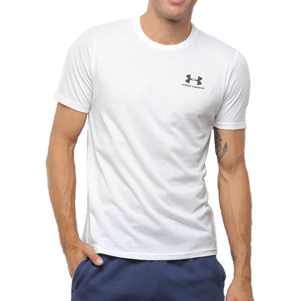 Imagem - Camiseta Under Armour Sportstyle Left 1359393 Masculina