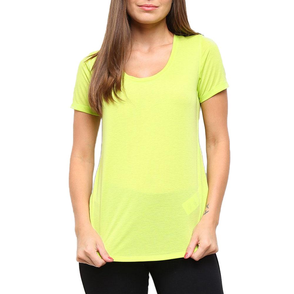 Imagem - Camiseta UA Streaker 1.0 Fitness Feminina