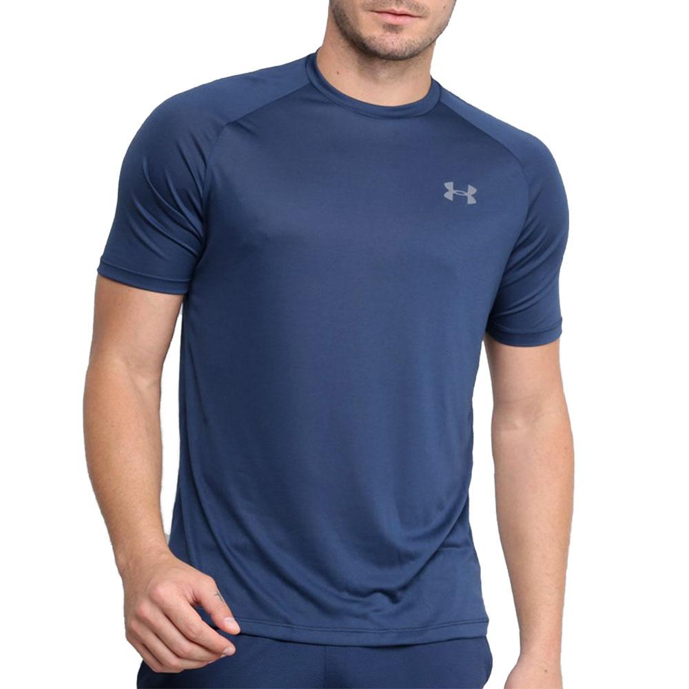 Imagem - Camiseta Under Armour Tech 2.0 Masculina cód: 009475