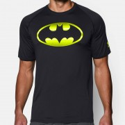 Imagem - Camiseta Under Armour Batman 2.0 Loose