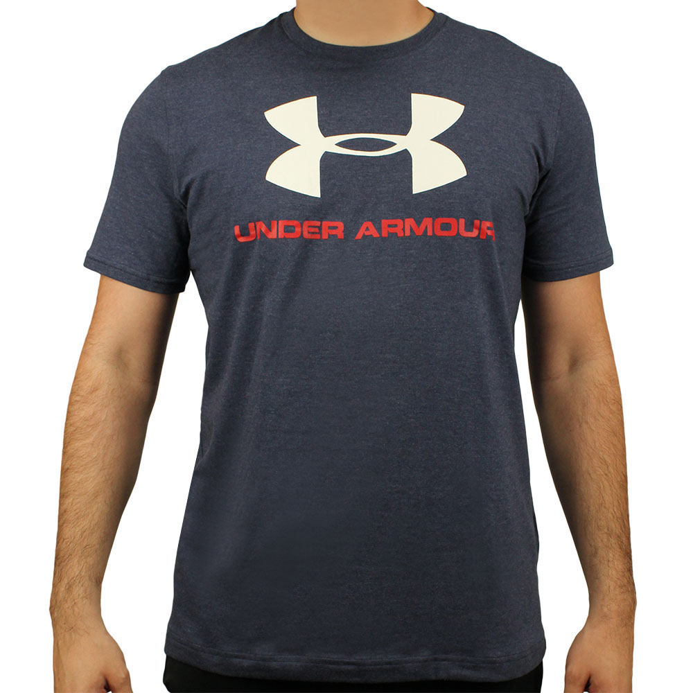 Imagem - Camiseta Under Armour Brazil Sportstyle