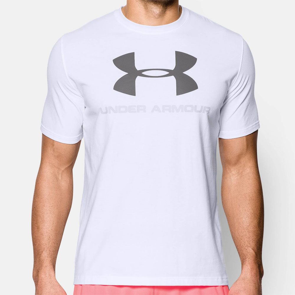 Imagem - Camiseta Under Armour Cc Sportstyle Logo