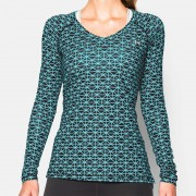 Imagem - Camiseta Under Armour Heatgear Printed Ls