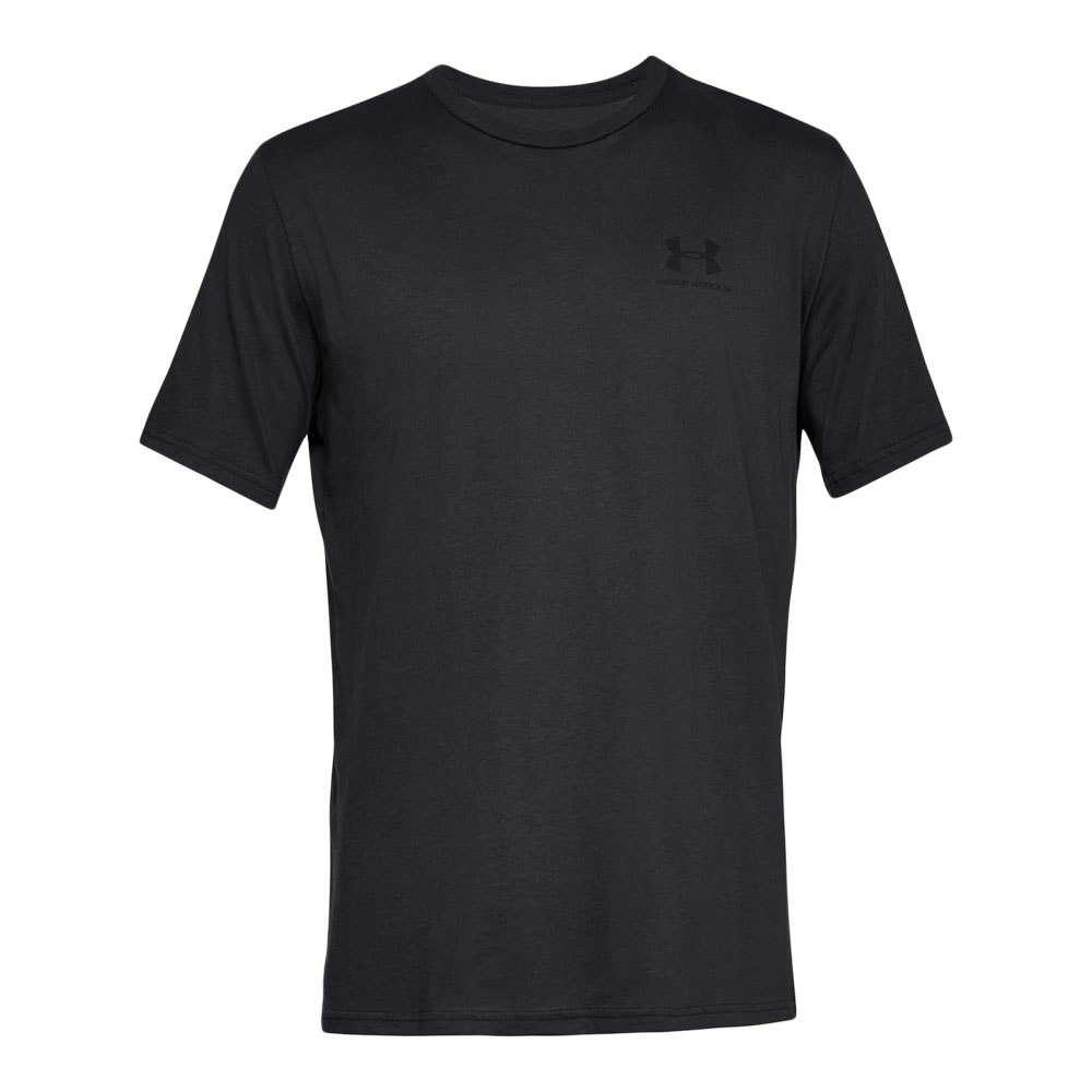 Imagem - Camiseta Under Armour Left Chest