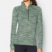 Imagem - Camiseta Under Armour Tech 12 Zip Space Dye
