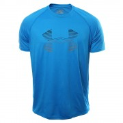 Imagem - Camiseta Under Armour Tech Horizon Big Logo