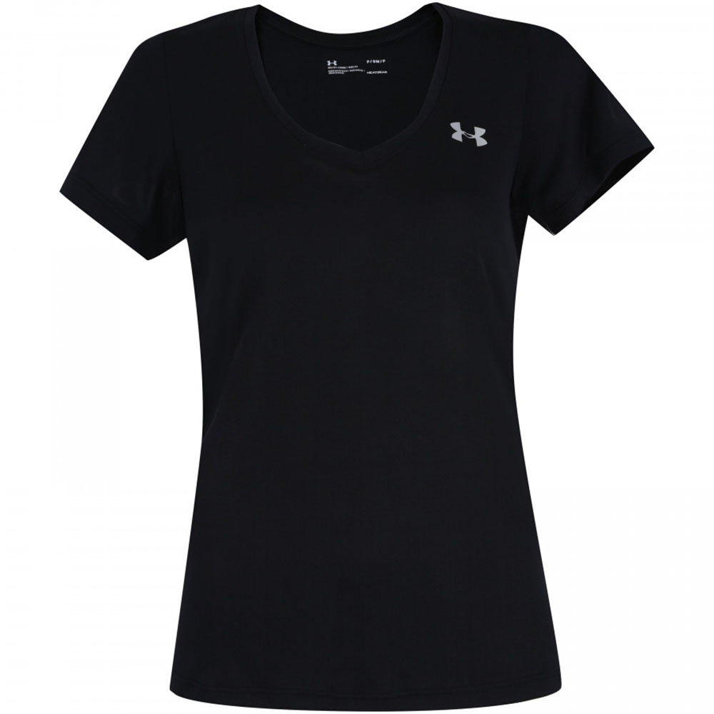 Imagem - Camiseta Under Armour Tech V Neck