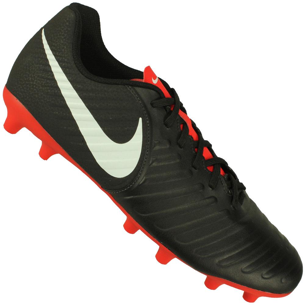 Imagem - Chuteira Campo Nike Legend Tiempo 7 Club