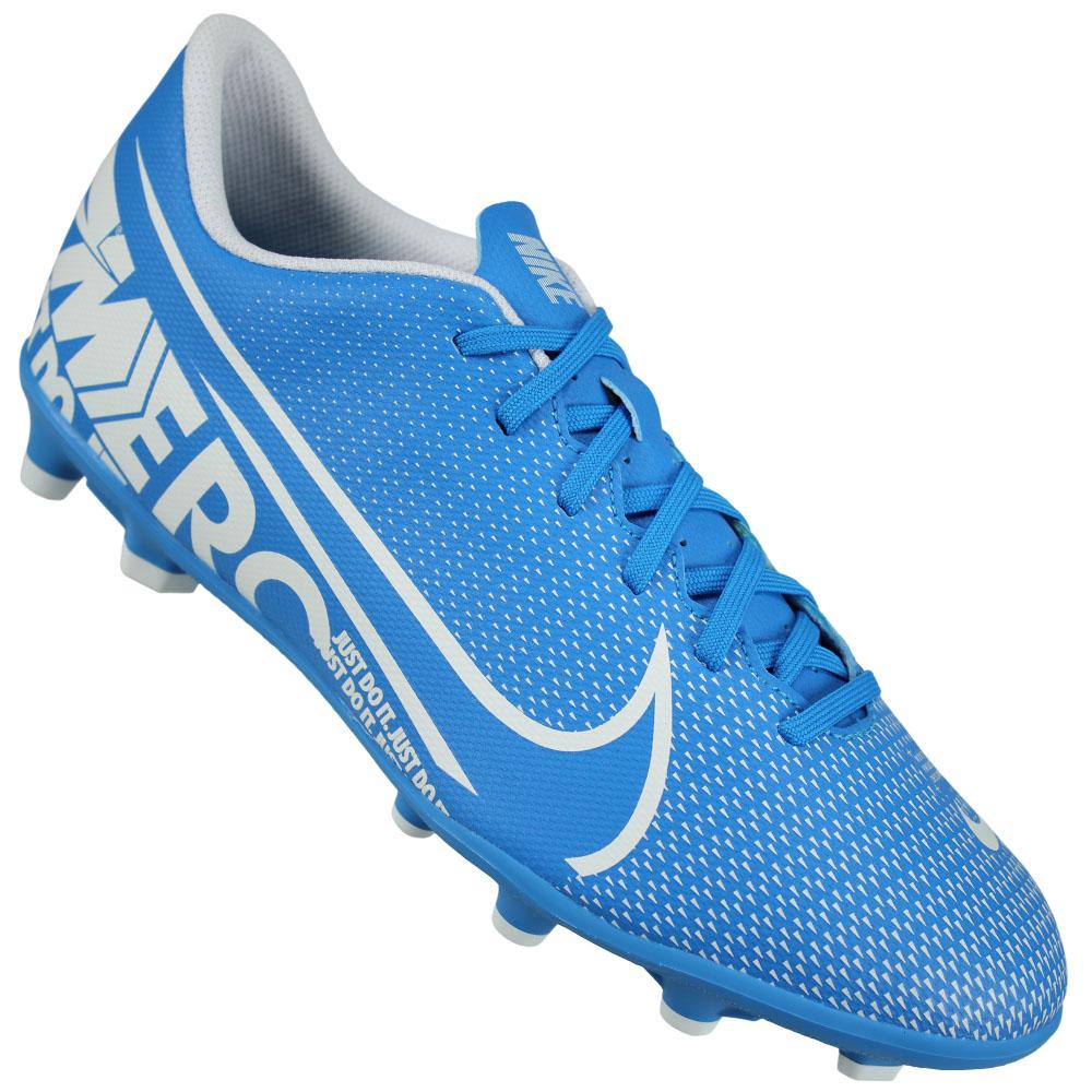 Imagem - Chuteira Nike Campo Mercurial Vapor 13 Club