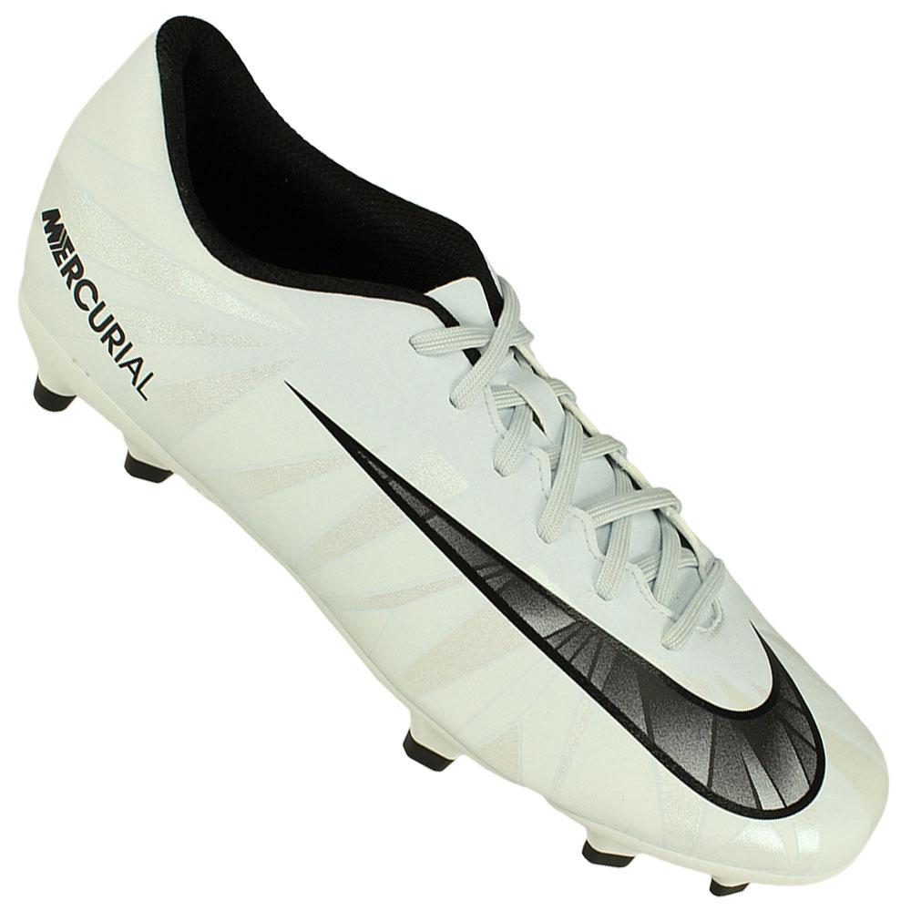 Chuteira - Nike - Masculino - Atividade Indicada  Futebol Campo ... 1d82dc76975b1