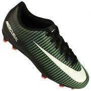 Imagem - Chuteira Campo Nike Mercurial Vortex III FG Juvenil