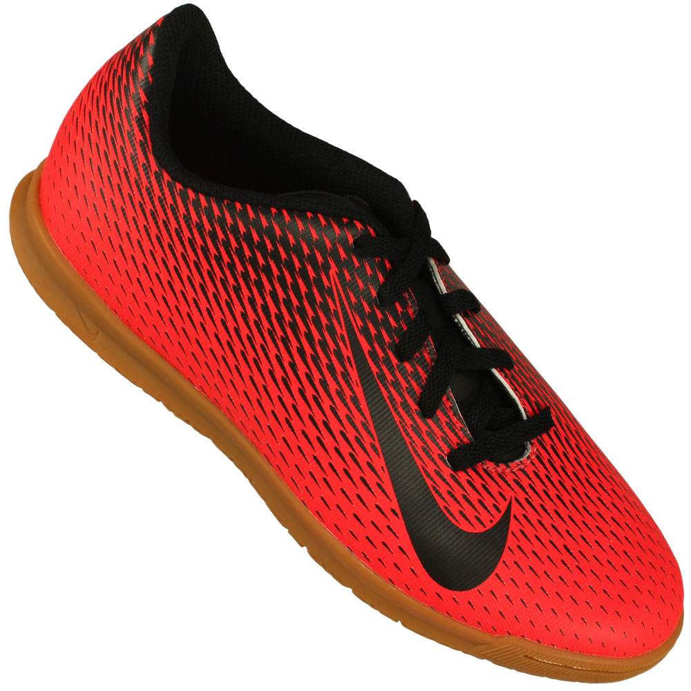 Imagem - Chuteira Futsal Nike Bravata II Ic Juvenil