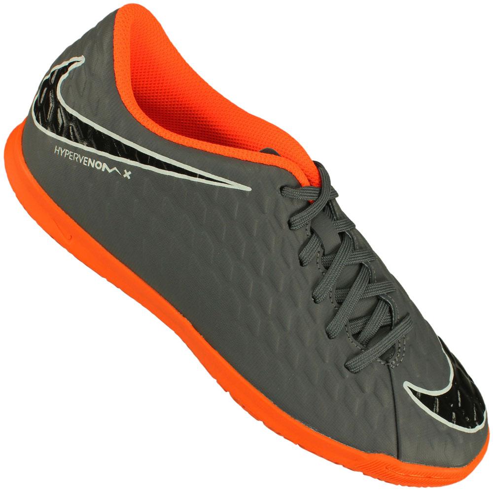 Imagem - Chuteira Futsal Nike Hypervenom Phantom 3
