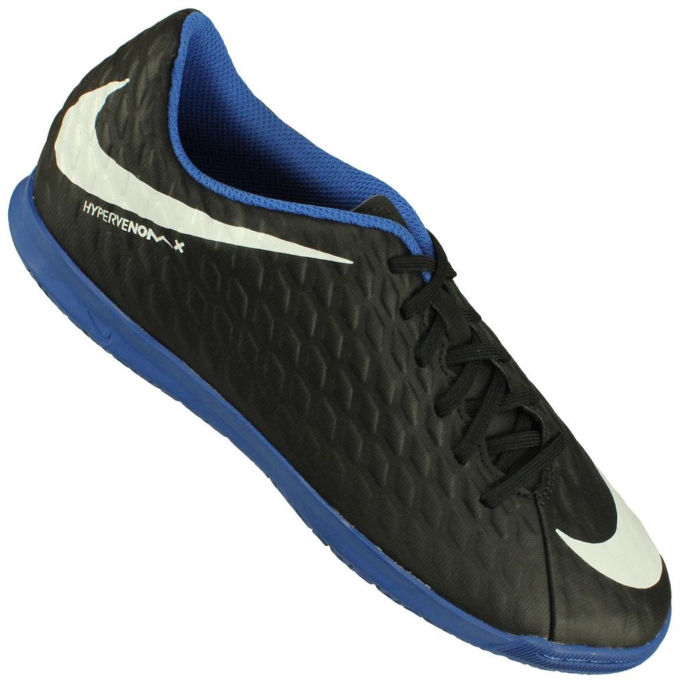 bac3c573e9 Chuteira - Masculino - Tamanho 41 - Tipo de Jogo  Futsal