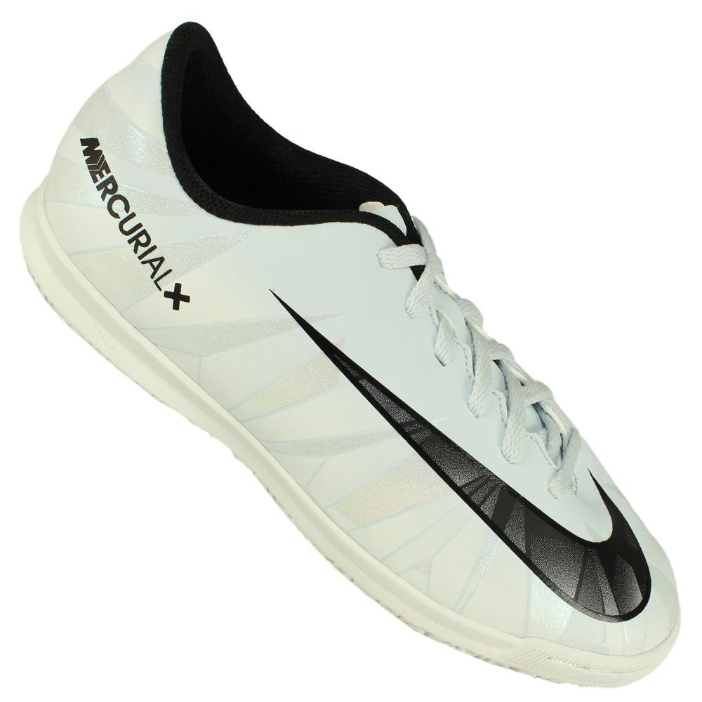 Imagem - Chuteira Futsal Nike Mercurial Vortex III CR7 Juvenil
