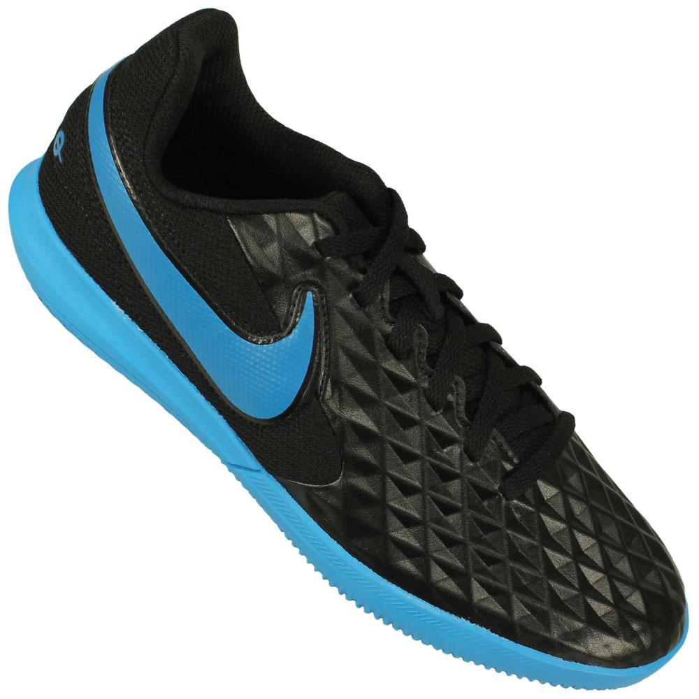 Imagem - Chuteira Futsal Nike Tiempo Legend 8 Juvenil