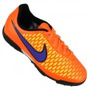 Chuteira - Nike - Composição  EVA - Tamanho 32 - Tipo de Jogo  Society cec90c081278e
