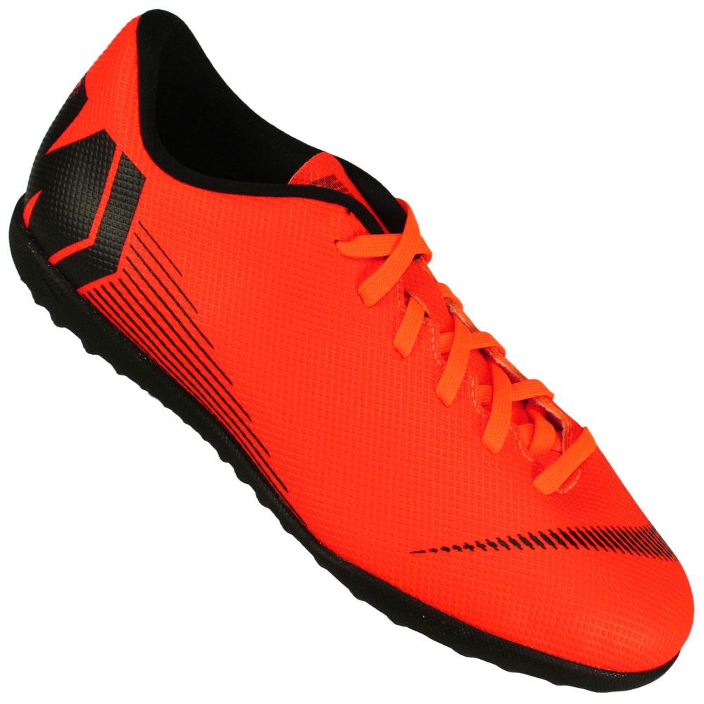 Imagem - Chuteira Society Nike Mercurial Vaporx Juvenil