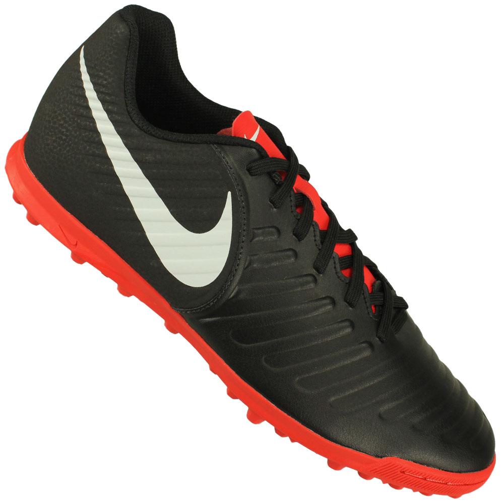 Imagem - Chuteira Society Nike Tiempo Legendx 7 Tf
