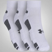 Imagem - Kit 3 Meias Under Armour Heatgear 3PK Low