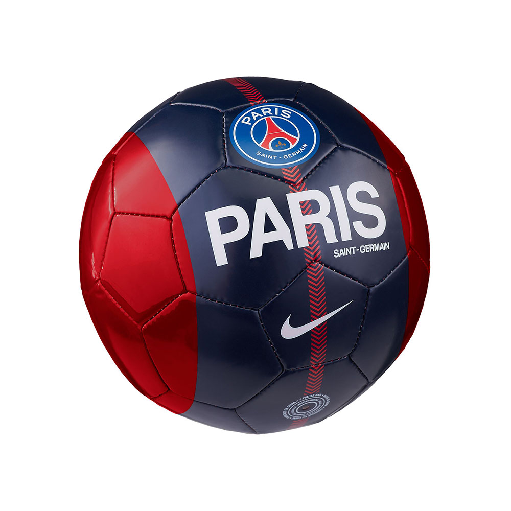 Imagem - Mini Bola Nike Skills PSG Football