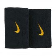 Imagem - Munhequeira Nike Grande Swoosh Doublewide Wristband