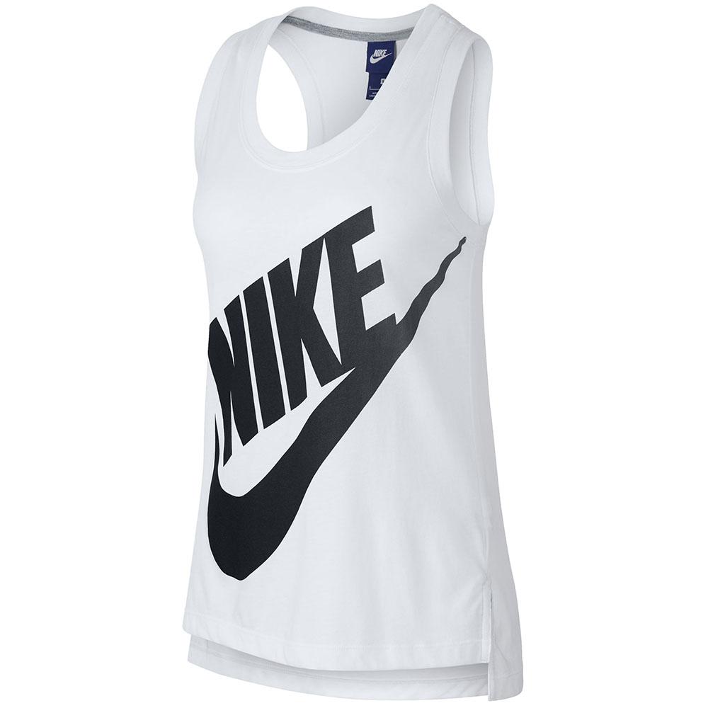Imagem - Regata Nike Nsw Tank Logo Futura