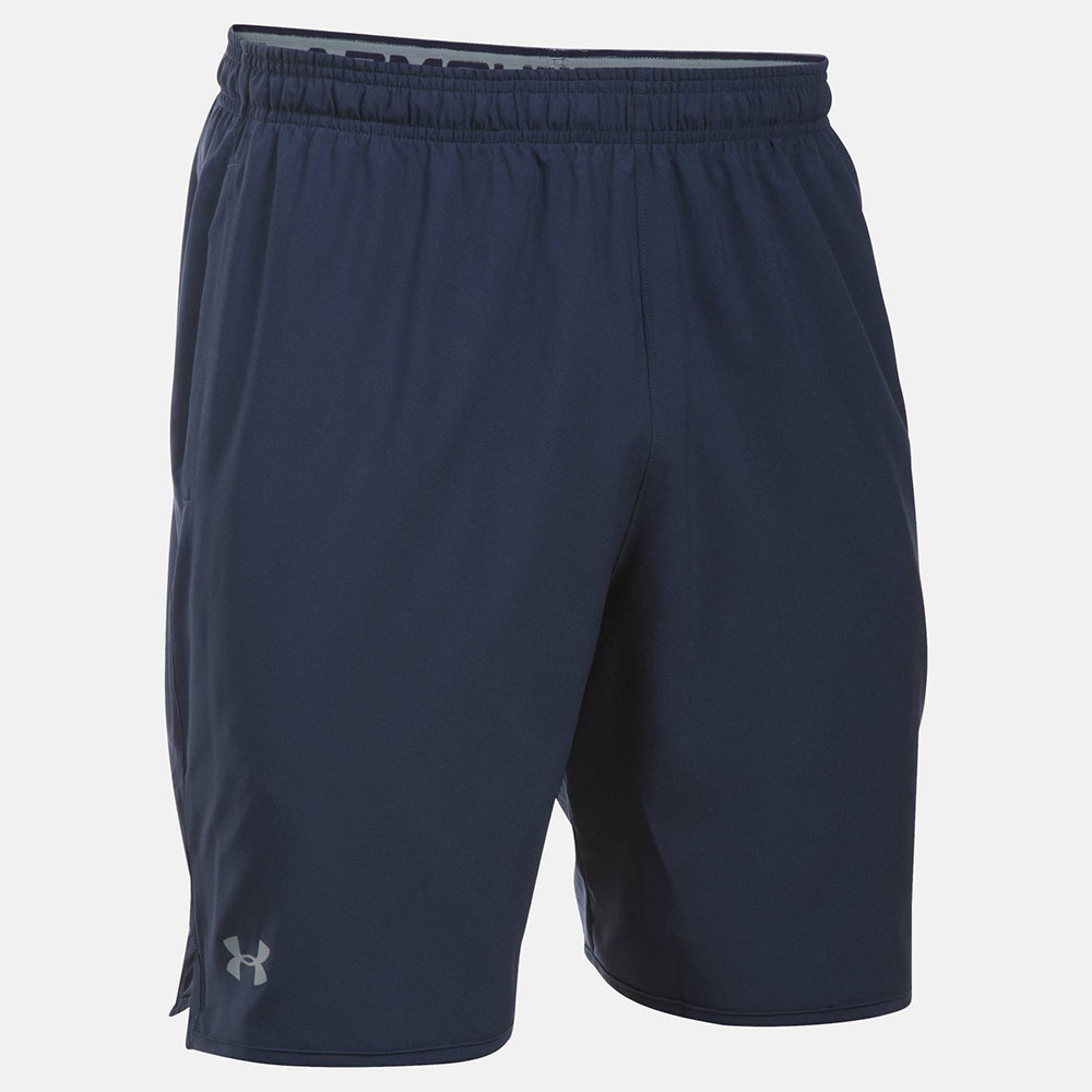 Imagem - Short Under Armour Qualifier Woven