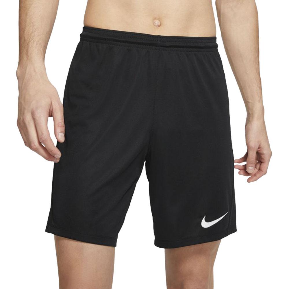 Imagem - Shorts Masculino Nike Park III Dry Fit Preto