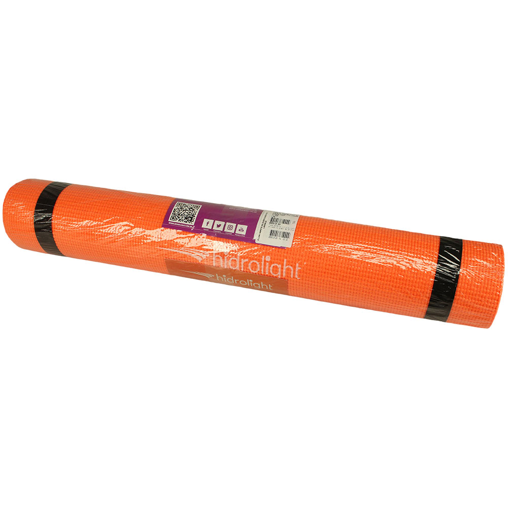 Imagem - Tapete Hidrolight Para Exercícios PVC