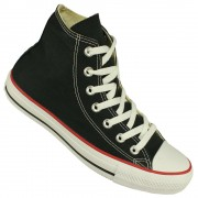 Imagem - Tênis All Star CT Converse AS Core HI Preto