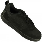 Imagem - Tênis Nike Court Borough Low Gs Juvenil