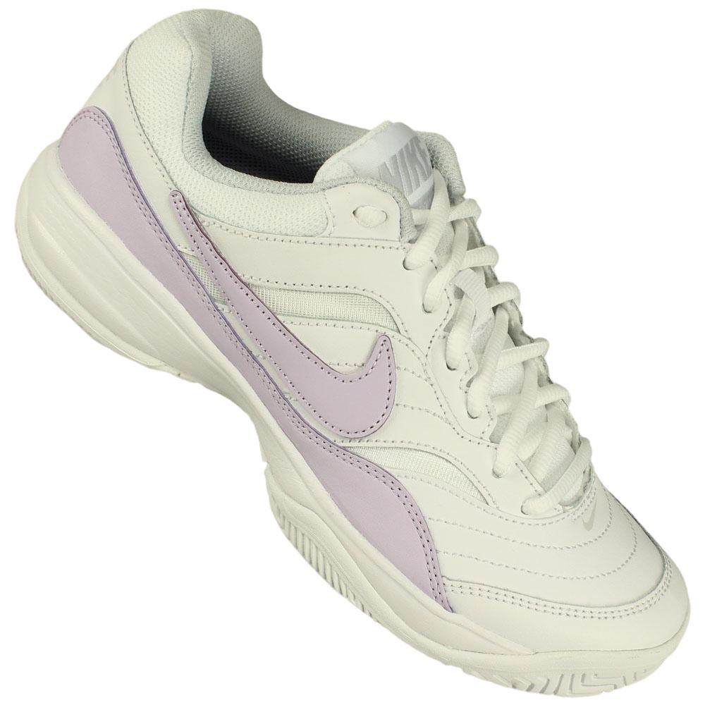 Tênis Nike Feminino Composição Couro Sintético