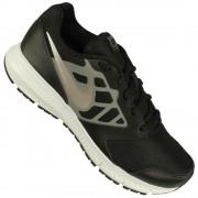 Imagem - Tenis Nike Downshifter 6 gs ps Juvenil Pto-cnz-bco