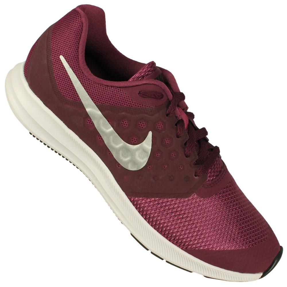 3bef389be4 Outlet - Nike - Composição  Tecido Mesh - Tamanho 36 - Tipo de ...