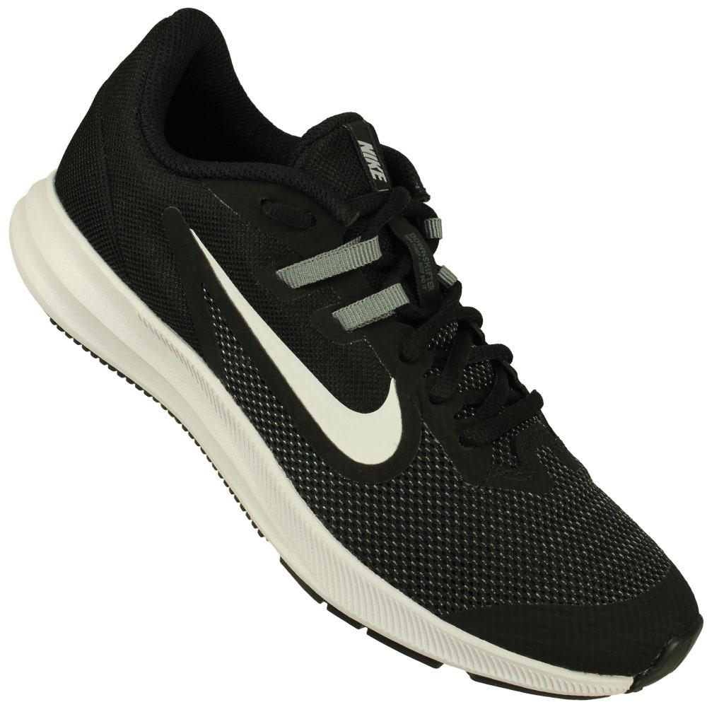 Imagem - Tênis Nike Downshifter 9 Juvenil