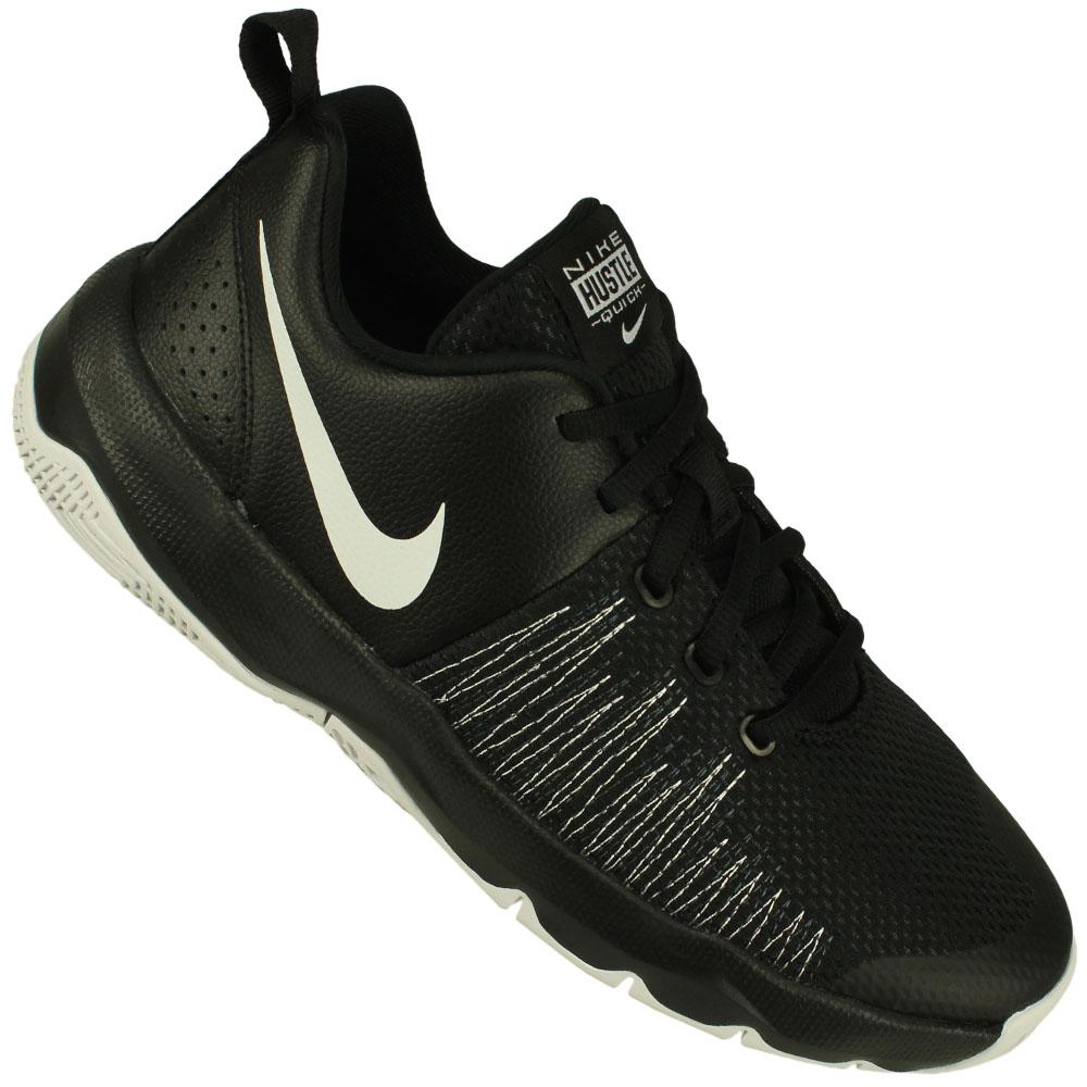 Imagem - Tênis Nike Hustle Quick Basquete Juvenil