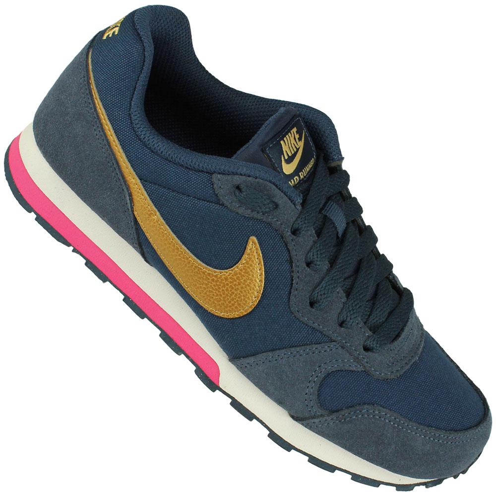 Imagem - Tênis Nike Md Runner 2 Gs Juvenil