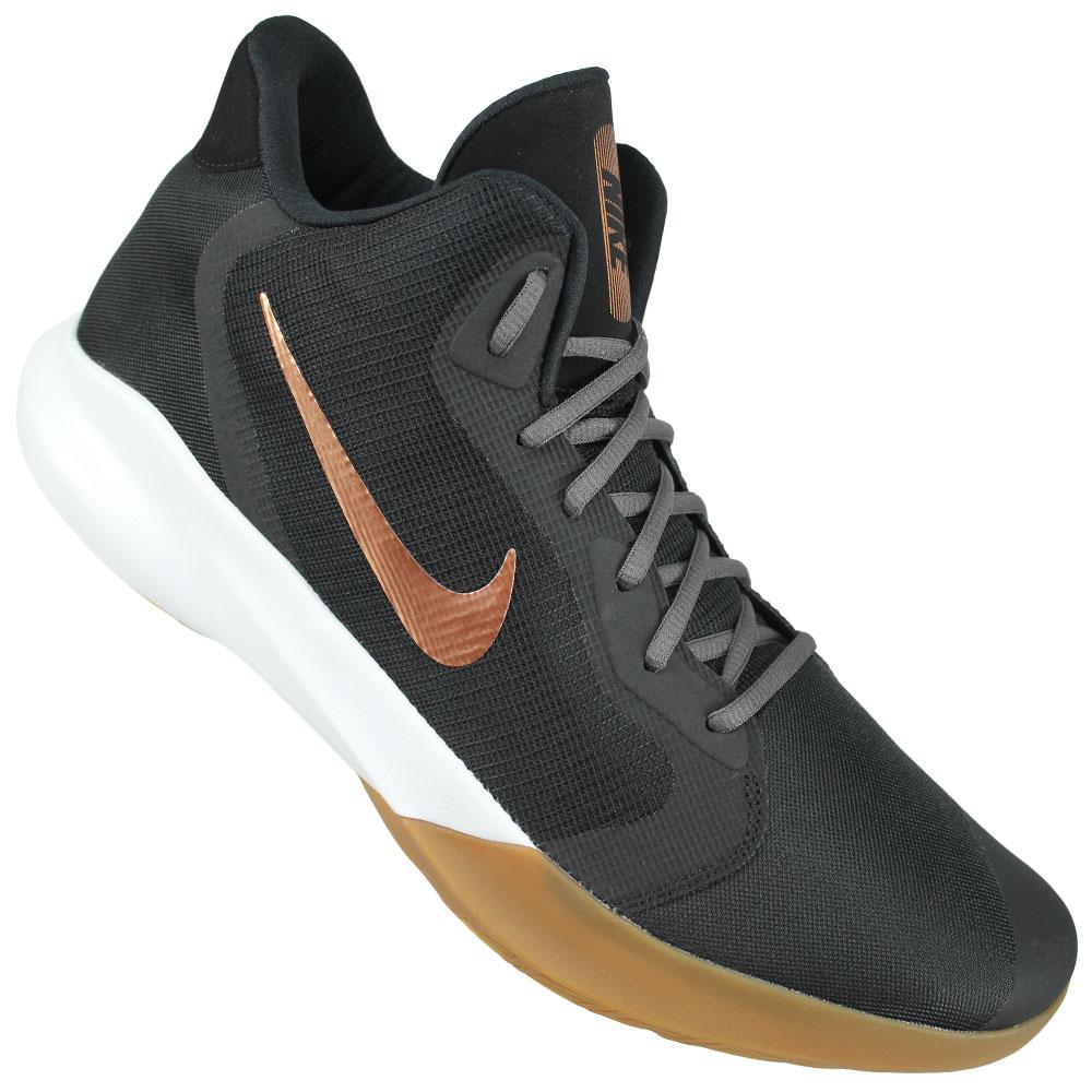Imagem - Tênis Nike Precision III