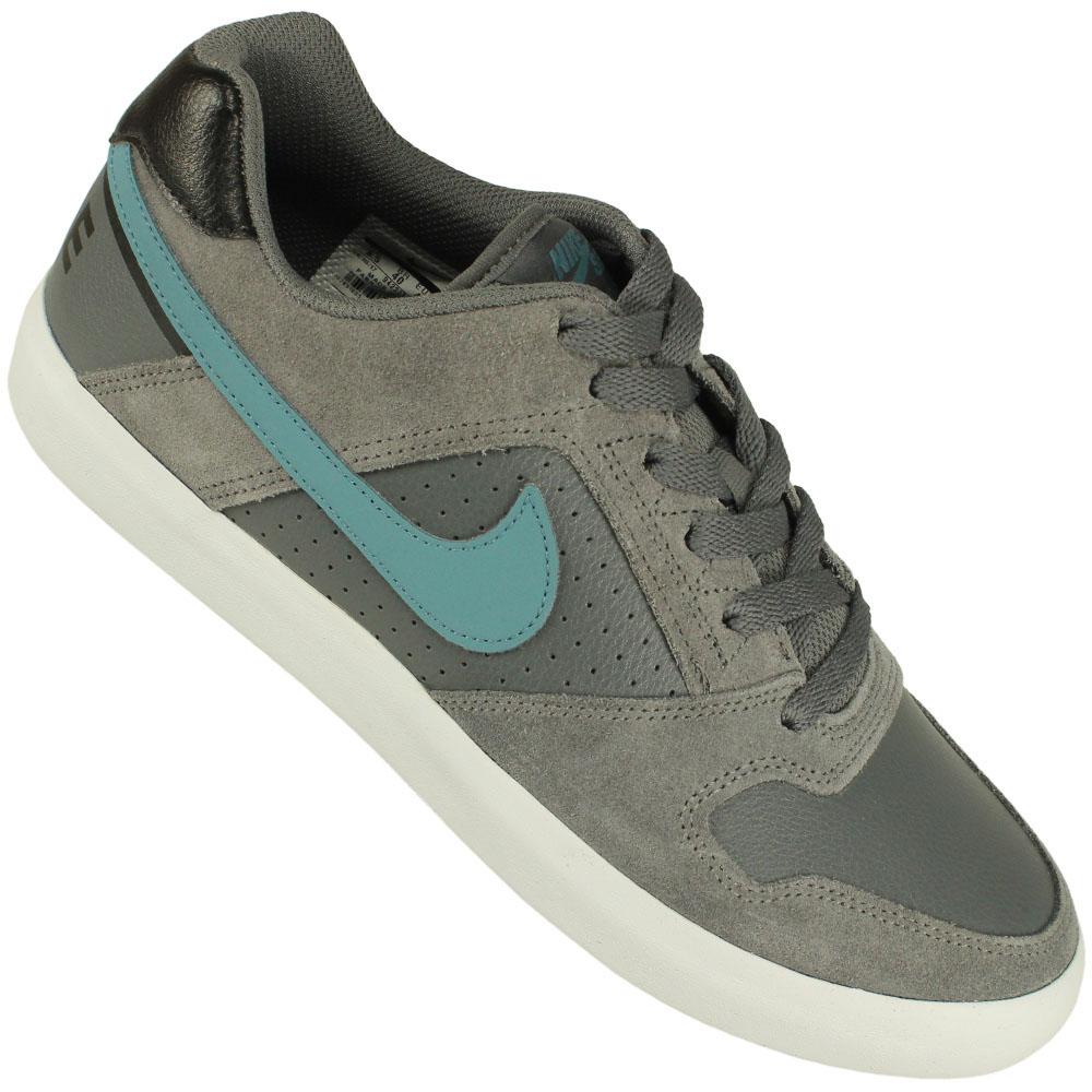 Imagem - Tênis Nike SB Zoom Delta Force Vulc