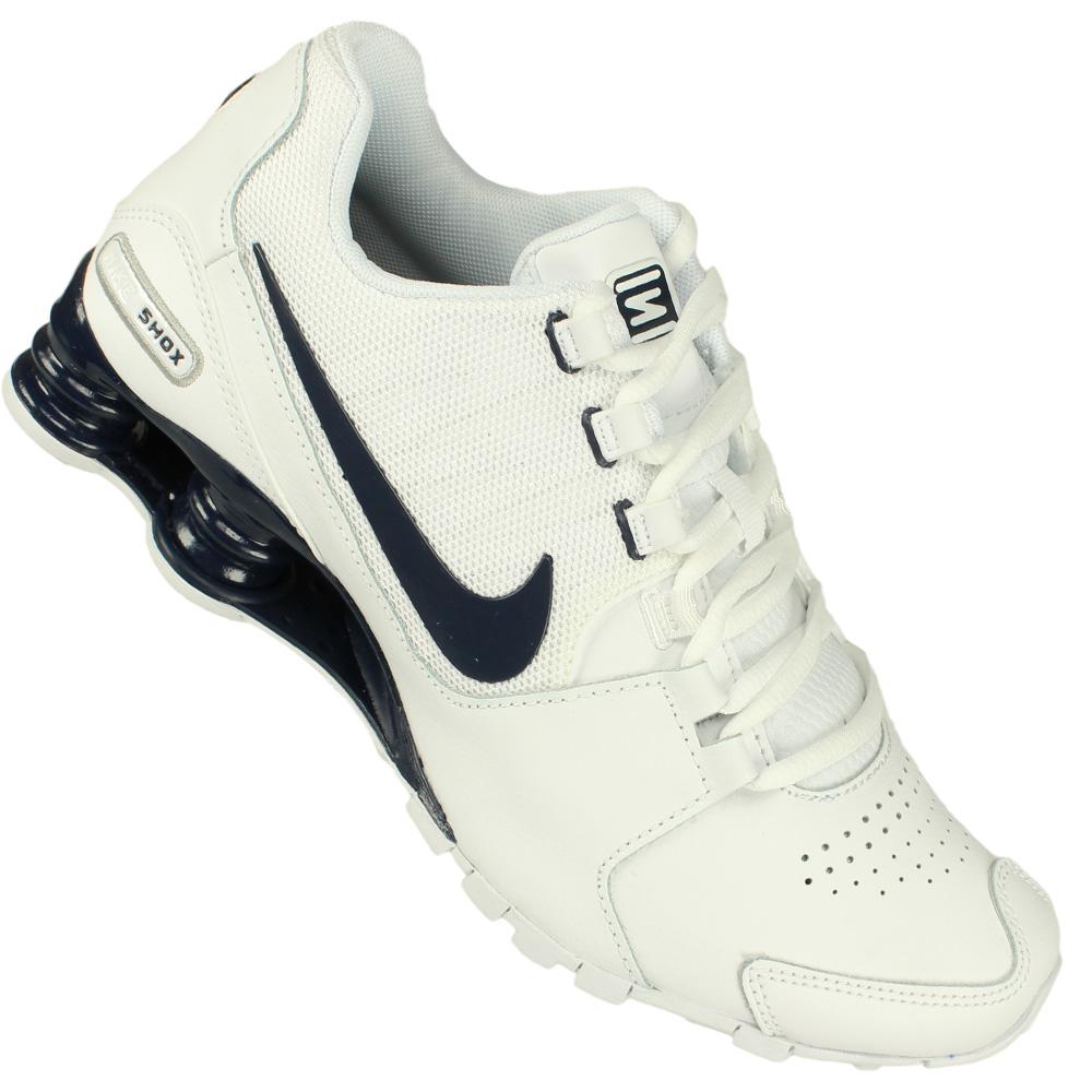 Imagem - Tênis Nike Shox Avenue Ltr