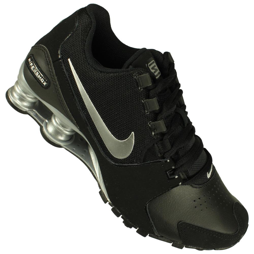 Imagem - Tenis Nike Shox Avenue Ltr