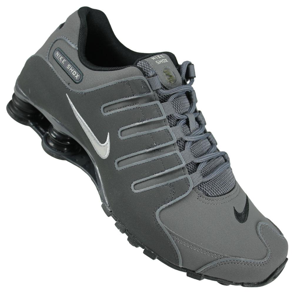 Imagem - Tênis Nike Shox NZ