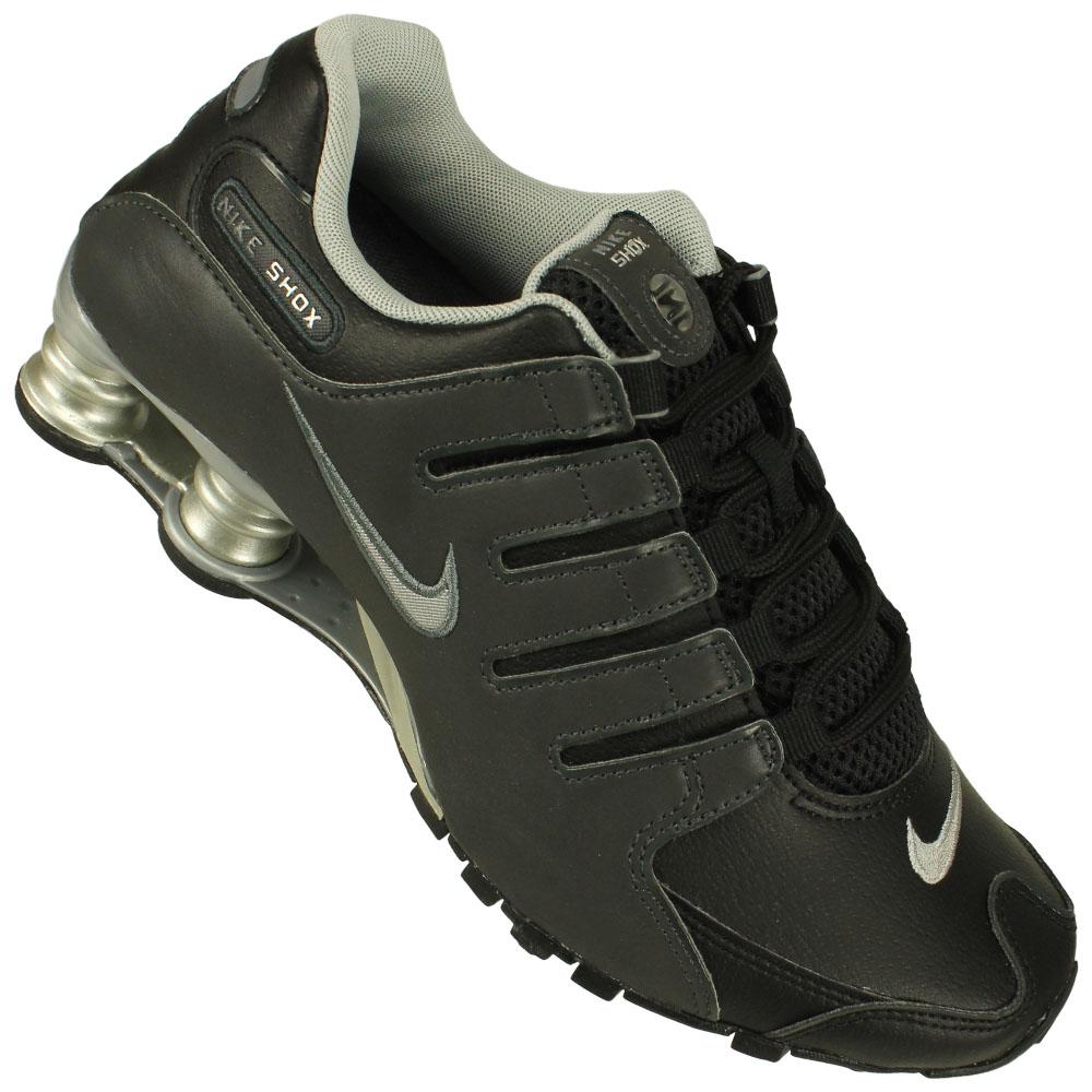Imagem - Tênis Nike Shox Nz Eu