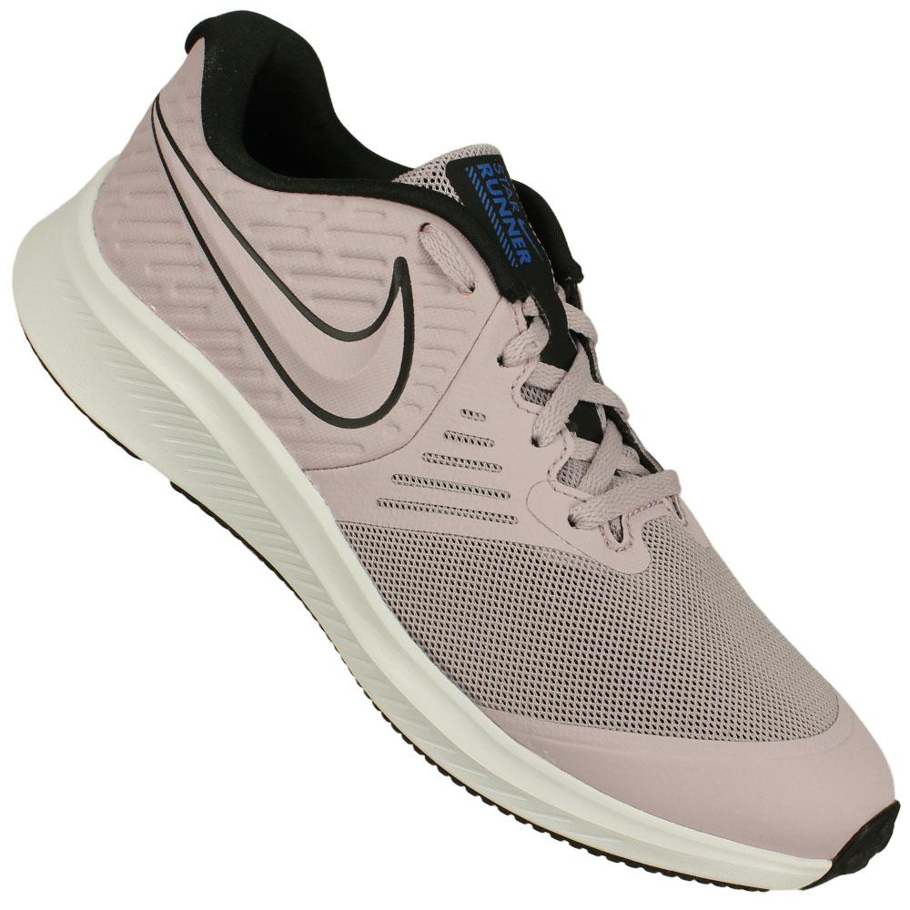 Imagem - Tênis Nike Star Runner 2 Juvenil
