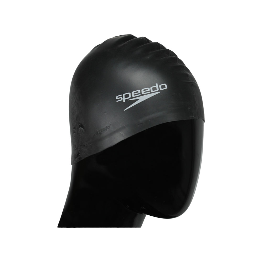 Imagem - Touca Silicone Speedo Swim Cap Junior