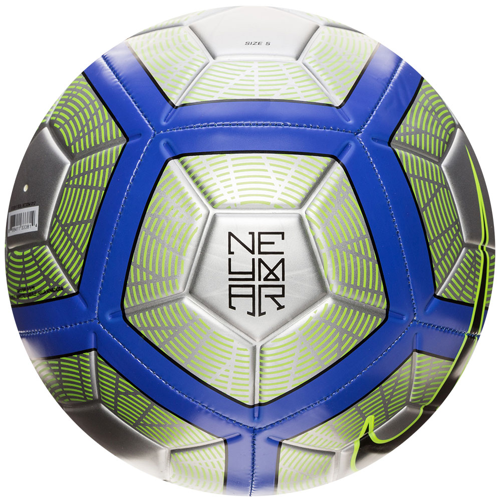 Bola Campo Nike Neymar Strike Football 2