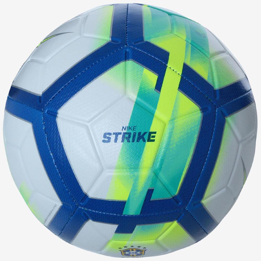 Bola Campo Nike Strike CBF