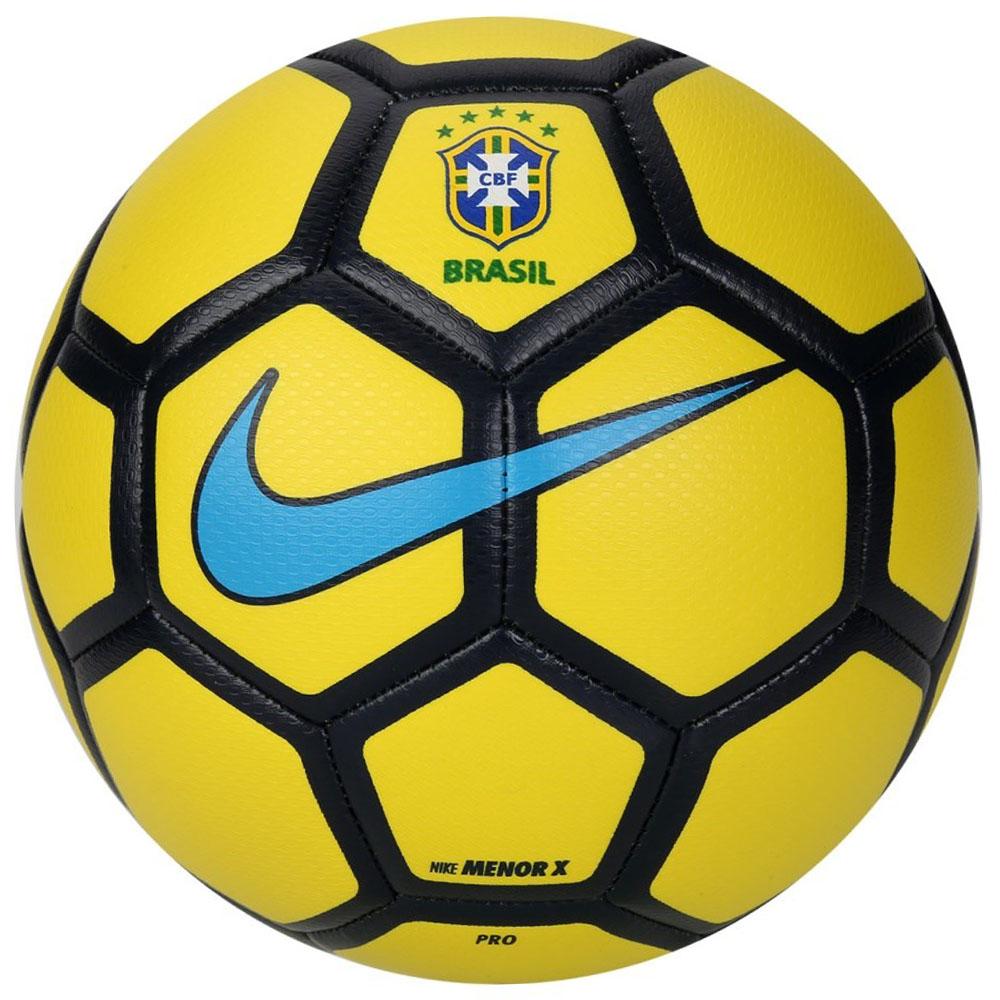 Bola Futsal Nike Brasil Cbf Footballx Menor
